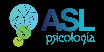 ASL Psicología Logo